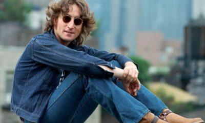 Lennon, el beatle rebelde