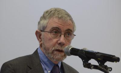 El economista estuvo en la UNAM