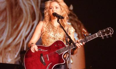Shakira vinculada a Paradise Papers