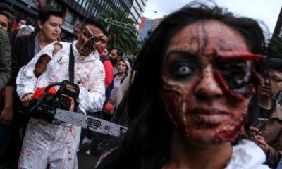 Lo que debes saber sobre la marcha zombie 2017