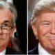 Trump informa a Jerome Powell que dirigirá la Fed