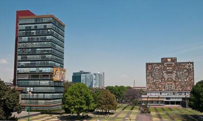 Ciudad Universitaria cumples diez años de ser Patrimonio Mundial