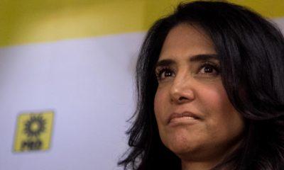 Dan ultimátum para que Barrales deje dirigencia de PRD