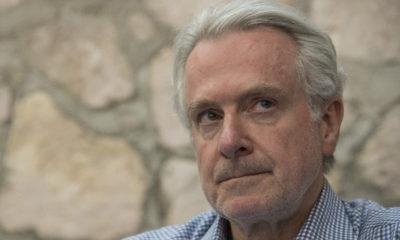 Santiago Creel dice que no habrá elección abierta para candidato del Frente