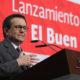 Ildefonso Guajardo dijo que continúa renegociación del TLCAN