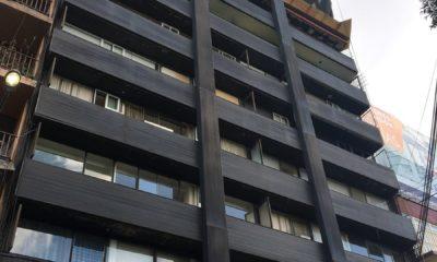 Edificio Nuevo León, salvado de ser demolido