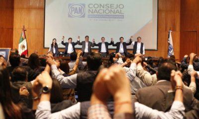 Consejo Nacional del PAN