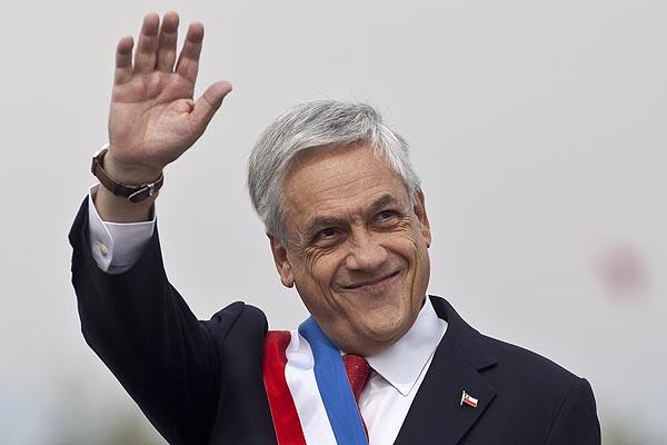 Lo que debes saber sobre las elecciones chilenas, y Piñera el candidato favorito