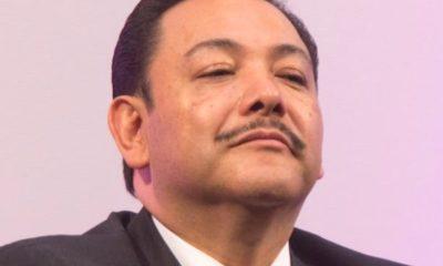 El Frente, abierto a recibir a otros partidos: Héctor Serrano