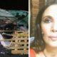 Famosos expresan condolencias por la muerte de Maru Dueñas y el productor Claudio Reyes