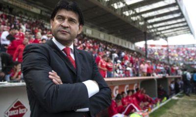 José Saturnino Cardozo deja de ser DT de Veracruz