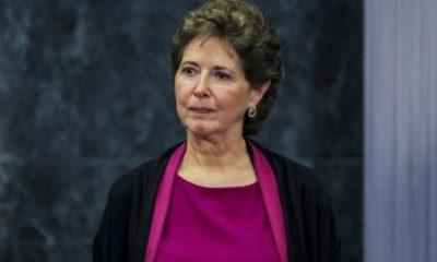María Cristina García Cepeda y Víctor Hugo Lobo evaden destitución
