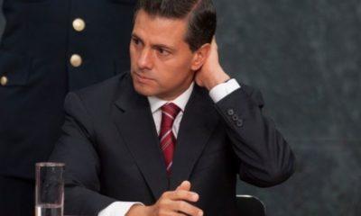 Peña Nieto confunde Uruguay con Paraguay