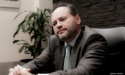 Pagaría CDMX alto costo de echar abajo proyecto, revira Slomianski a Cravioto