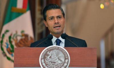 Peña Nieto promulga Ley General sobre Desapariciones