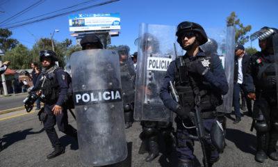 La policía no cumple con los requisitos mínimos que pide la Ley: INDEPOL
