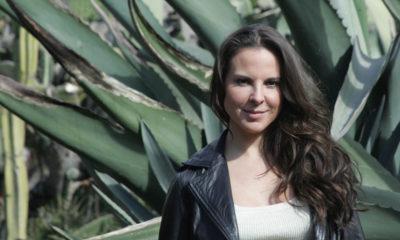 Darán a Kate del Castillo la Belisario Domínguez