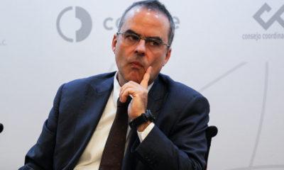 Juan E. Pardinas en contra de Andrés Manuel López Obrador
