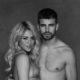 Shakira y Piqué pelean