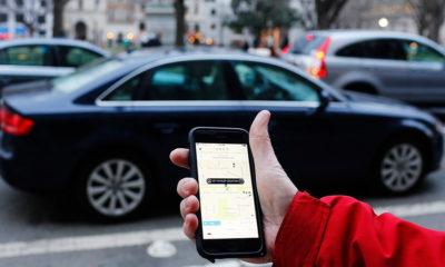 Uber mantiene hermetismo