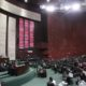 Enrique Peña Niero reconoce a Diputados por aprobación del Presupuesto 2018