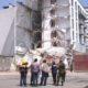 Capturas a responsables de la construcción de edificio en la colonia Portales