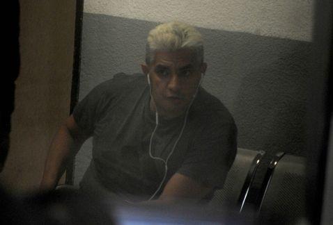 Shoker fue detenido por causar destrozos a una habitación de un hotel en Tlalpan