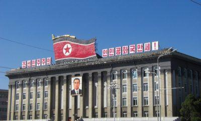 Corea del Norte apoya el terrorismo