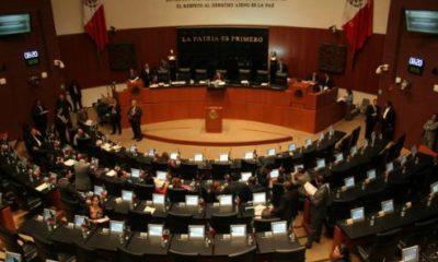 Senado no aprueba caso Fepade por falta de quórum