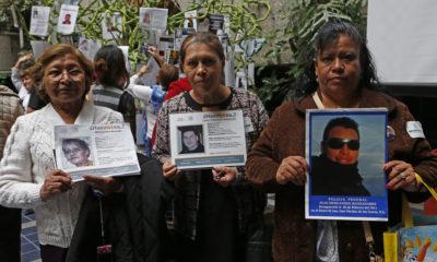 siete puntos clave para entender la Ley General de Desapariciones