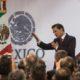 """A un año de irse , Peña pide """"apretar el paso"""""""