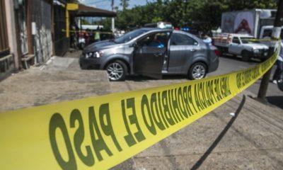 Alcaldes, en la mira del crimen