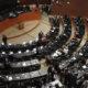 Comisiones del Senado aprueban Ley de Seguridad Interior