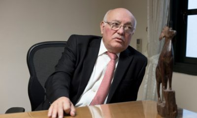 La Auditoría Superior de la Federación goza de buen prestigio pero da magros resultados: David Colmenares