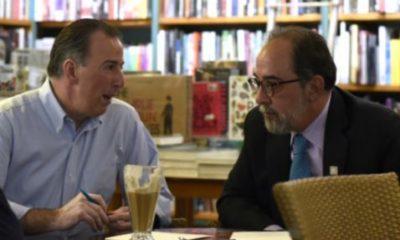Meade y Nueva Alianza analizan coalición electoral