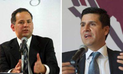 Héctor Díaz Santana, nuevo fiscal electoral