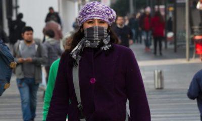 Recomendaciones para hacer frente a bajas temperaturas