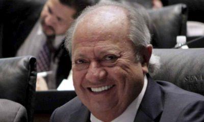 Romero Deschamps al frente del sindicato de Pemex, hasta 2024