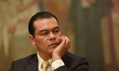 Zepeda desiste a dirigencia de PRD; va al Senado