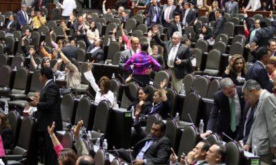Diputados aprueban Ley de Seguridad Interior