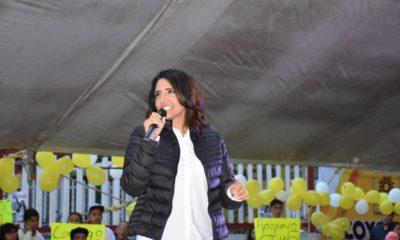 Alejandra Barrales habla sobre Claudia Sheinbaum