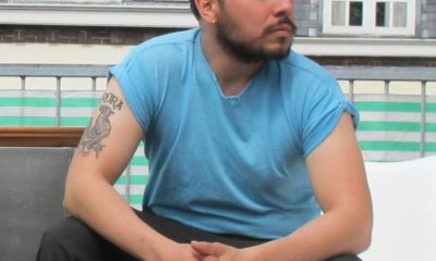 Rodrigo García Bonillas