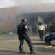 El saldo calculado es de 68 hombres y 10 mujeres que murieron tras un motín en los calabozos de la cárcel regional del Estado Carabobo, en la ciudad de Valencia, a unos kilómetros de la capital.