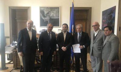 Frente denuncia al PRI ante la OEA