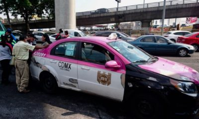 Semovi sanciona a vehículos en la ciudad