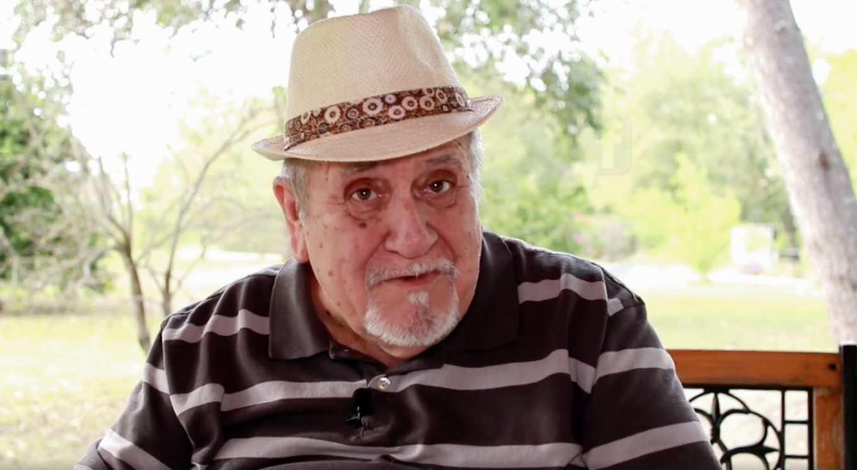 Muere escritor dedicado a los dichos de la lengua