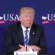 """Donald Trump avisa sobre """"sellado"""" de la frontera"""