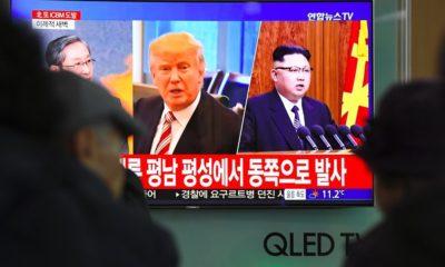 Corea del Norte suspende pruebas de armas nucleares