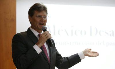 Enrique de la Madrid