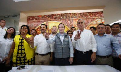 Ricardo Anaya Veracruz